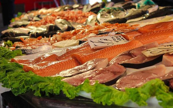 冷冻保质期可达半月 三文鱼放冰箱如何保存?