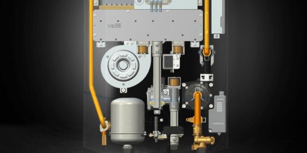 华帝热水器显示E1是什么原因?