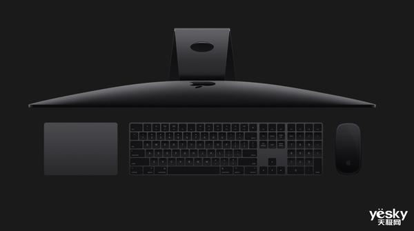苹果Mac Pro或将搭配全新妙控配件