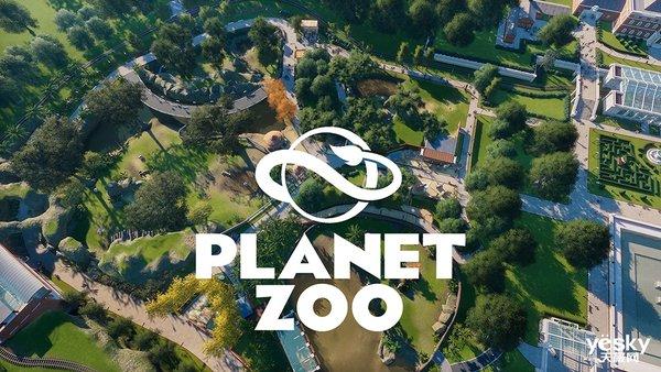想要当好动物园园长,还得有一张好显卡?