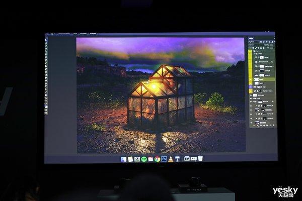 不可能的摄影术 哈苏影像研修营上海站