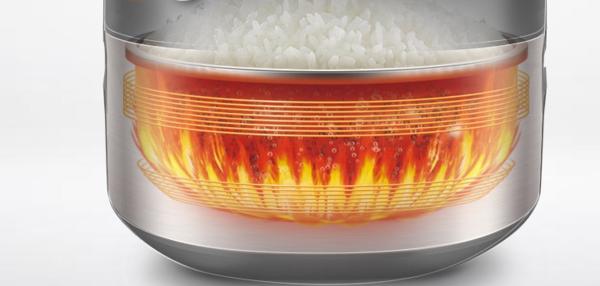 电饭煲如何清洁保养?
