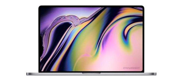 键盘更好售价更高16英寸MacBook Pro量产中 或于本周发布