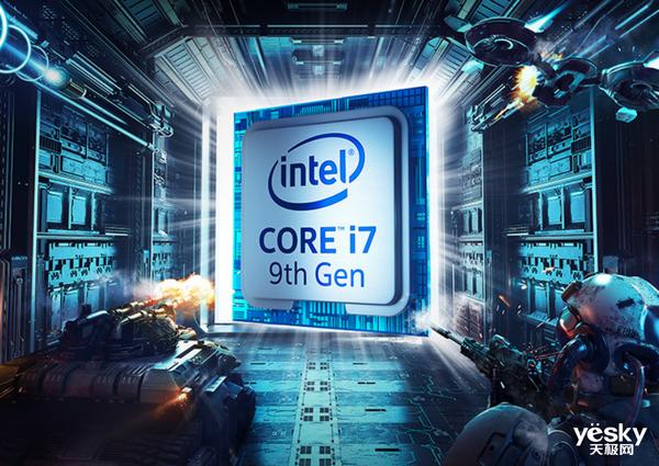 九代酷睿+GTX 1660Ti强强组合 热门高性能游戏本选购指南