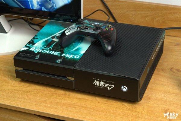 当你的Xbox与三星T5相遇 会碰撞出怎样的火花
