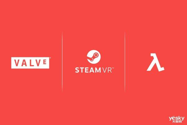 Valve将发布《半条命》VR新作《Half-Life:Alyx》