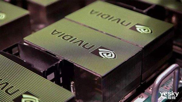 为超级计算机加速 NVIDIA联手ARM搞事情
