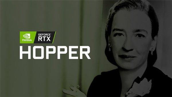 英伟达下下代GPU架构将命名霍珀 或使用MCM封装