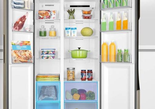冰箱如何清洗?