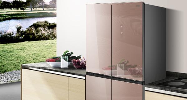 美菱冰箱怎么除冰?