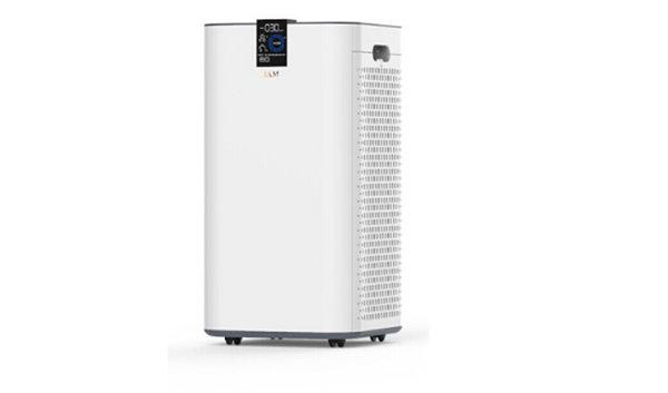 当空气质量为中度污染时 需要开启家里的净化器吗?