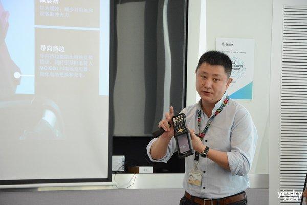 斑马技术:亚太地区的企业正在通过技术加强按需经济的业务增长