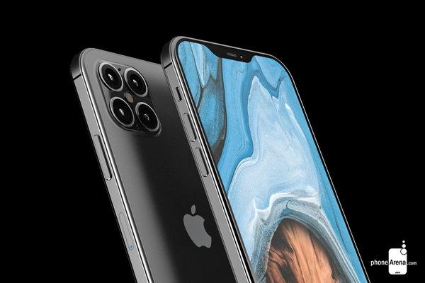 销量大年?明年新5G iPhone系列出货量或多达1.2亿部