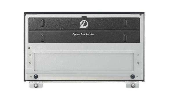索尼发布第三代光驱:单盒5.5TB可保存100年