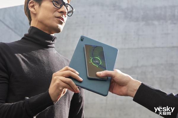 软硬兼备华为MatePad Pro开启工作娱乐智慧体验