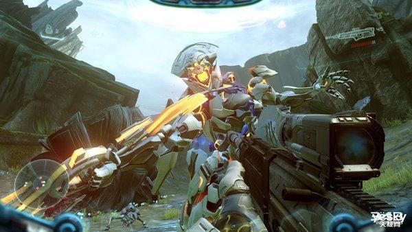 《光环:士官长合集》PC版即将解锁,还记得你们的士官长吗?