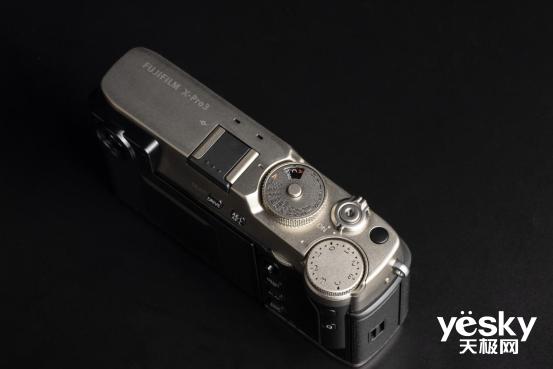 守护影像文化 富士X-Pro3复古旁轴无反相机评测