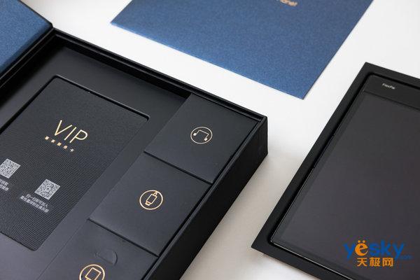 折叠屏的性价比首选 FlexPai柔派折叠屏手机评测
