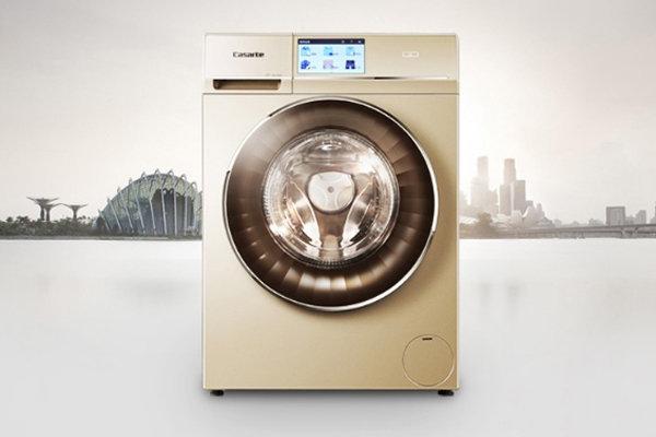 羽绒服能放洗衣机吗?选对洗衣机让你冬季穿衣不重样