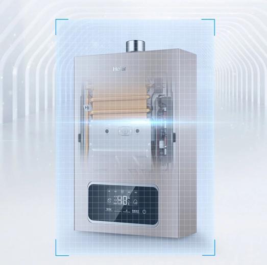 海尔热水器显示E5是什么意思?