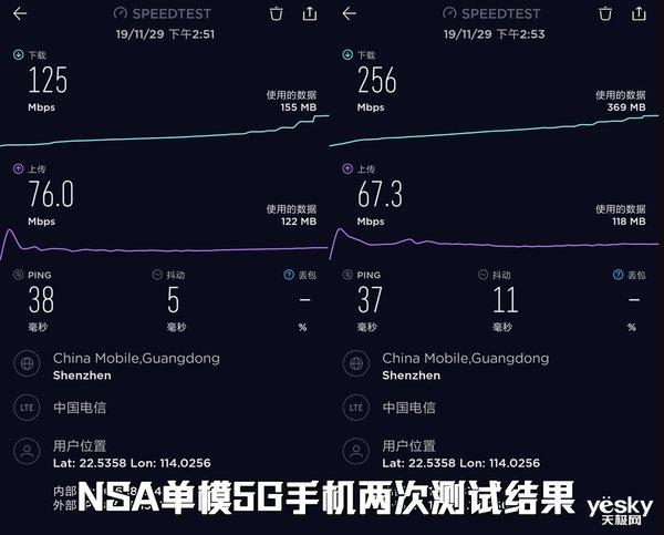 荣耀凭什么说它5G更快?单模5G手机对比荣耀V30 PRO实测验证