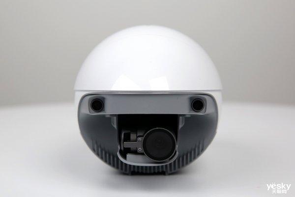 臻迪PowerEgg X体验评测:一颗不仅仅会飞的蛋
