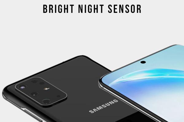 不止一亿像素 三星Galaxy S11系列夜景专用镜头引期待
