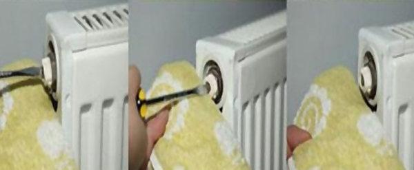 冬季家中暖气不热怎么办?简单1招让家里暖起来