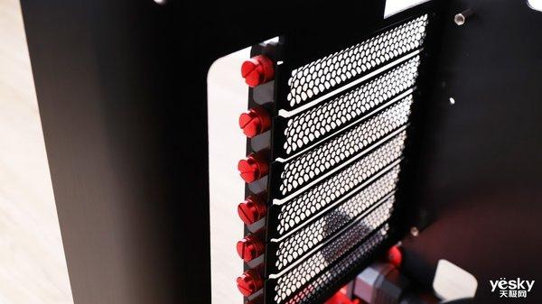 【装机分享】水冷机箱装风冷,乔思伯MOD1装机