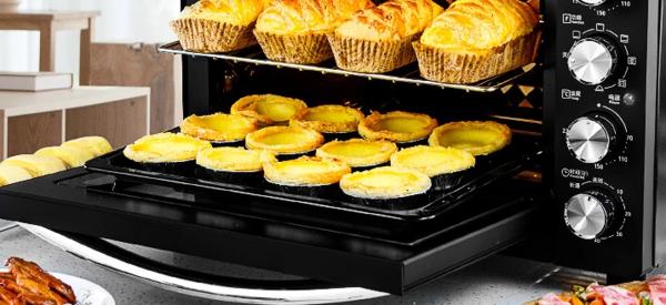 怎样防止电烤箱起火?
