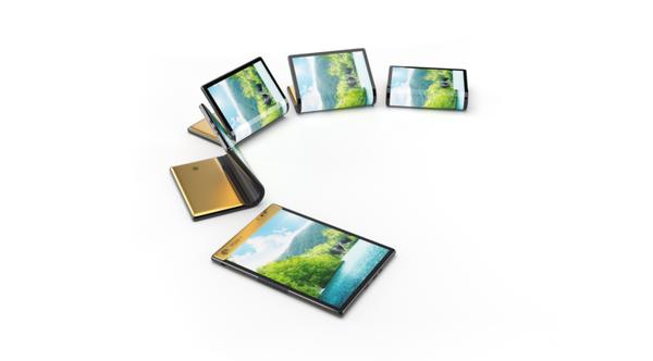 仅需2500元起 最便宜折叠屏手机Escobar Fold 1诞生