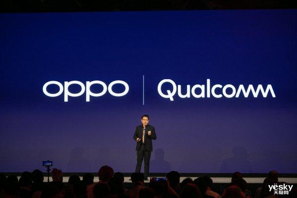 一张集成&外挂芯片模组对比图告诉你为何选择OPPO Reno3 Pro 5G手机
