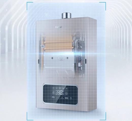 海尔热水器显示E2是什么原因?