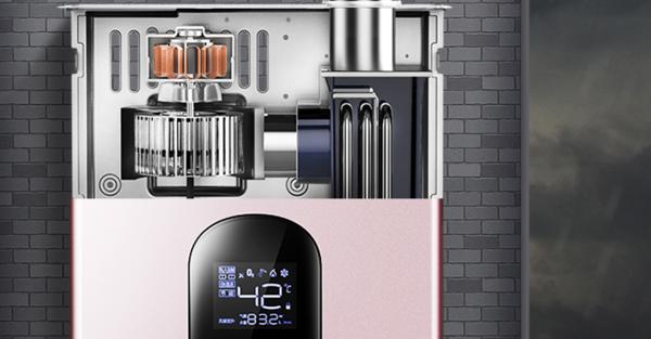 万和热水器显示E4是什么情况?