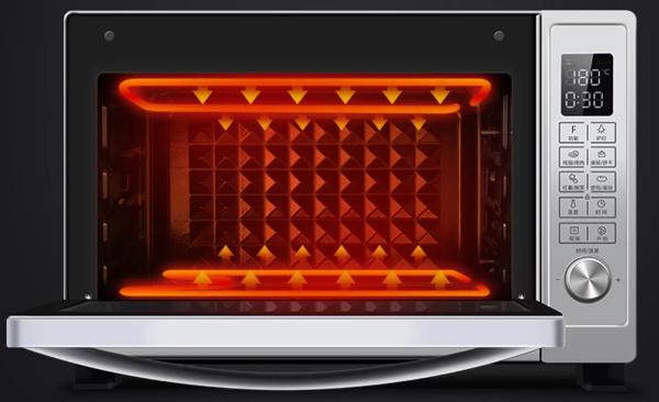 电烤箱通电后不热怎么办?