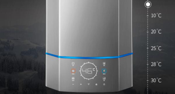 华帝热水器显示E6是什么原因?