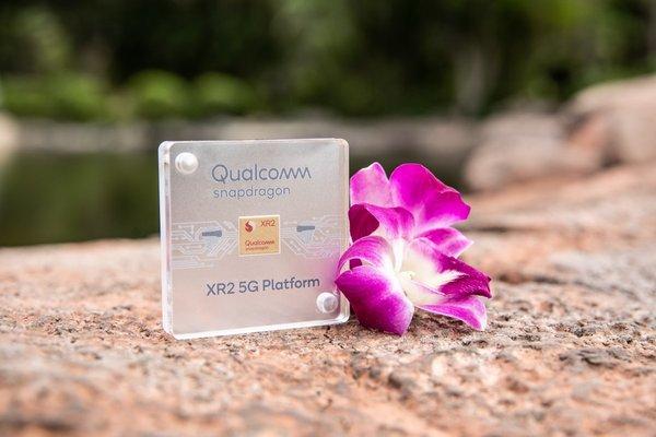 高通发布全球首个支持5G的扩展现实平台骁龙XR2