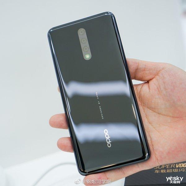 OPPO Find X2将适配全像素全向对焦技术