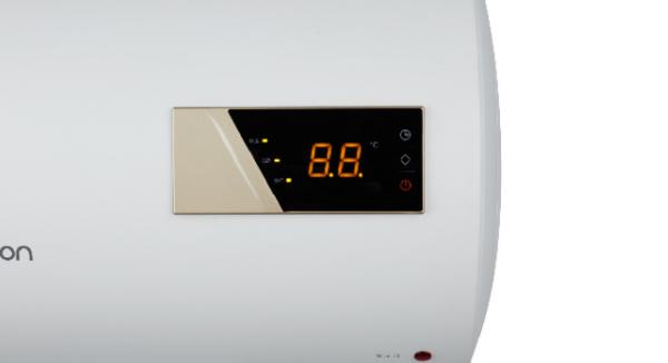 帅康热水器显示E1是什么原因?