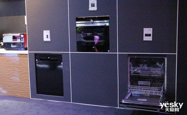 创新引领未来发展 高端化为家电行业开启新机遇