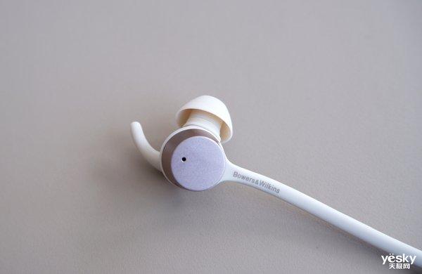 轻奢时尚,音质动人,Bowers & Wilkins PI4耳机亲测体验