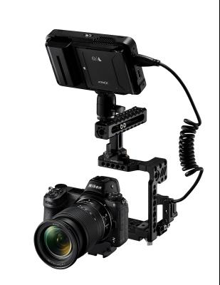 尼康发Z 7/Z 6相机2.20固件 支持CFexpress卡 支持RAW视频输出