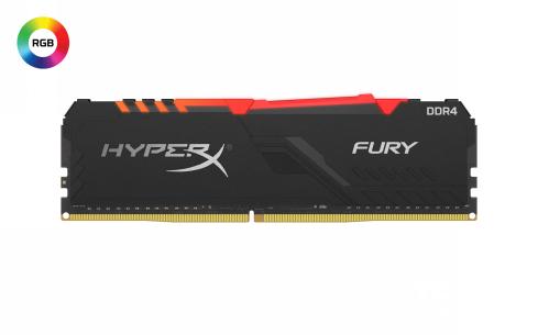 雷厉风行――HyperX DDR4雷电流光系列骇客神条装机体验