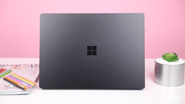 极致纤薄 15英寸Surface Laptop 3图赏