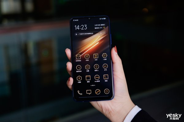 iQOO Neo 855竞速版上手评测:实力与个性兼备的手机