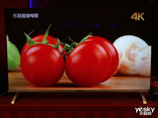 乐视超级电视G Pro系列抢鲜体验:高画质,高性价比