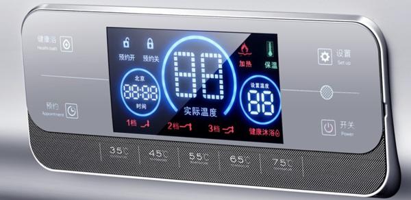 容声热水器忽冷忽热是怎么回事?