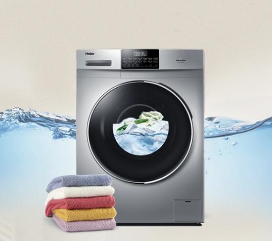 海尔洗衣机显示E2是什么故障?