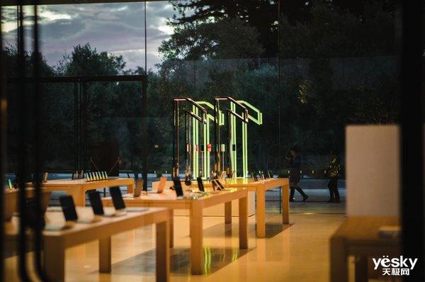 苹果手机Q3季度利润占全球市场66%