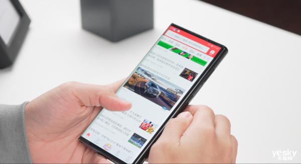手机创新永不止步,准备好迎接未来了吗?
